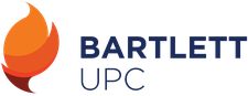 Bartlett United Pentecostal Church logo