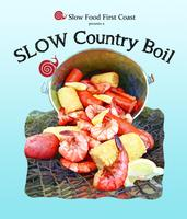 SLOW Country Boil