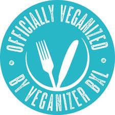Veganizer BXL logo