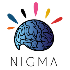 IdesPH e Nigma logo