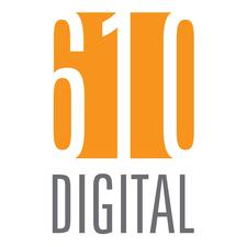610 Digital, LLC logo