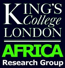 Africa Research Group logo