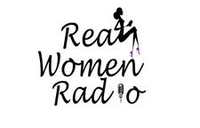 Real Women Radio logo