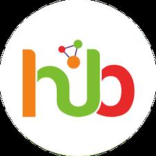 The Hub East Africa logo