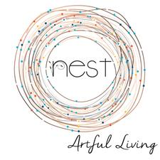 NEST Arts logo