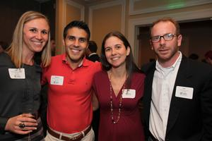 UF MBA Alumni Networking Reception - Orlando