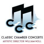 Classic Chamber Concerts logo