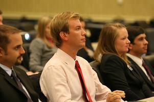 UF MBA - Orlando Information Session & Networking...