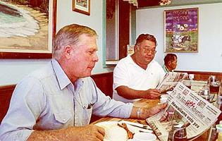 KONA EVENT: Upholding Legacy of Freddy Rice w/ Charles...