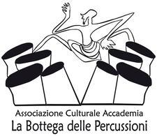la bottega delle percussioni logo
