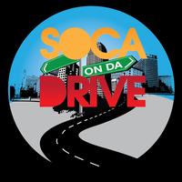 "SOCA ON DA DRIVE  ""UNDER THE MISTLETOE"""