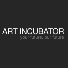 The Art Incubator logo