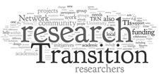 Transition Research Network logo
