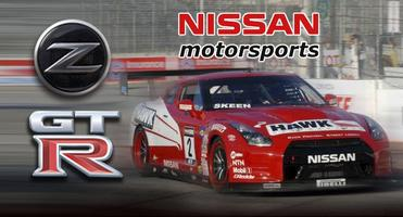 Nissan Z and GT-R Owners Mid-Ohio IndyCar and ALMS...