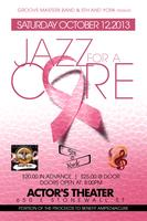 Jazz for a Cure