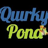 Quiky Pond Theatre Company logo