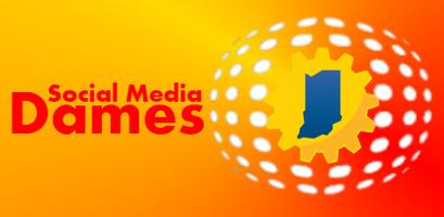 Social Media Dames Unconference --   A Celebration of...