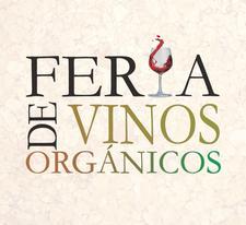 Feria de Vinos Orgánicos logo