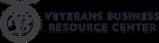 Veterans Business Resource Center (VBRC) logo