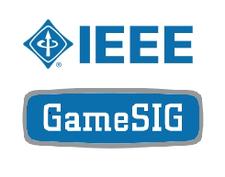 IEEE-OC Game Engineers SIG logo