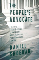 Daniel Sheehan - The People's Advocate - Book Signing