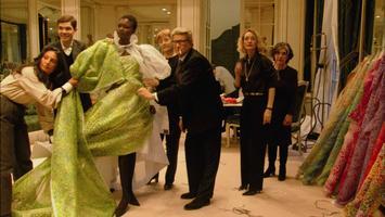 Yves Saint Laurent, Life & Times II: Miami Fashion Film...