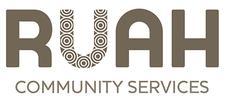 Ruah Community Services logo