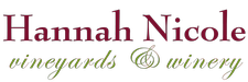 Hannah Nicole Vineyards & Winery logo