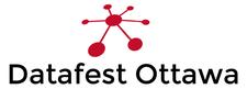 Datafest Ottawa logo