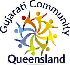Gujarati Community of Queensland logo