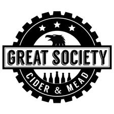 Great Society Cider & Mead logo