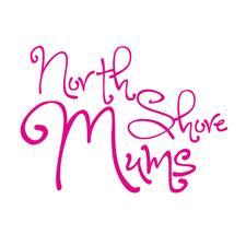 North Shore Mums logo