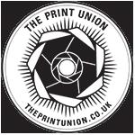 The Print Union  logo