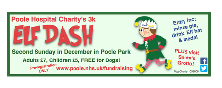 Poole Hospital's ELF DASH