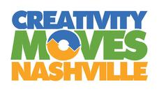 Creativity Moves logo