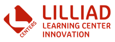 LILLIAD Learning center Innovation - Université de Lille Sciences et Technologies logo