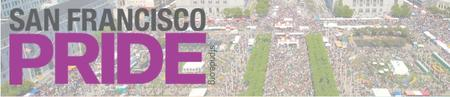 Electronic Arts, San Francisco Pride Parade 2012