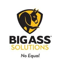 Big Ass Solutions Singapore logo