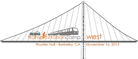 Transportation Camp San Francisco Bay Area
