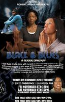 BLACK & BLUES- A Musical Stageplay