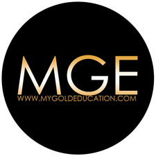 My Gold Education logo