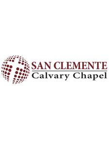 Calvary Chapel San Clemente logo