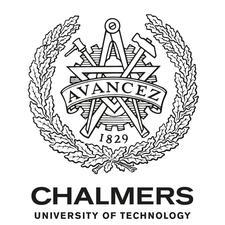瑞典查尔莫斯理工大学 Chalmers University of Technology  logo
