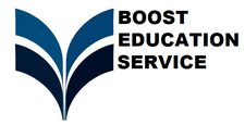 Boost Education Service Limited logo