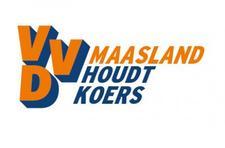 VVD Maasland logo