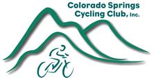 Colorado Springs Cycling Club logo