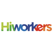 Hiworkers logo