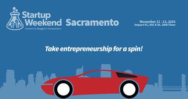Startup Weekend Sacramento