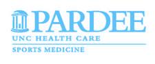 Pardee Sports Medicine logo