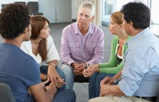 Open House for Mental Health Professionals